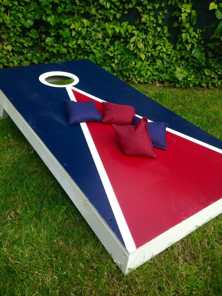 Find The Right Custom Cornhole Board For Your Next Event