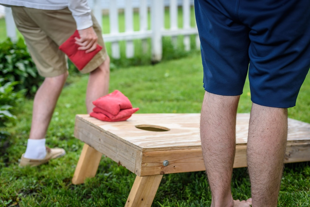 Concentration is key for a game like Cornhole. At Cornhole Worldwide, we have some tips to help you keep your focus!