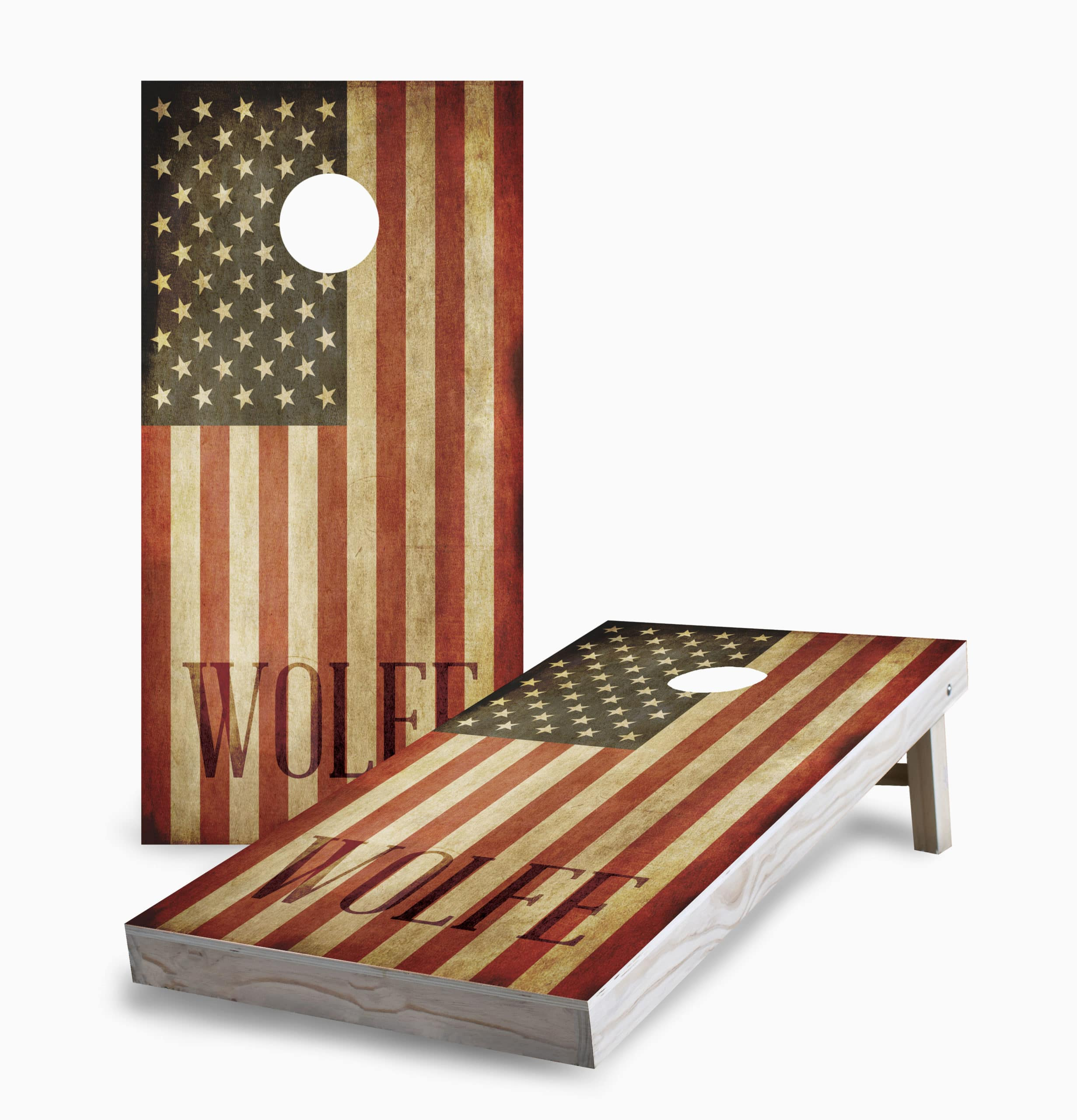 Cornhole, Home, Cornhole Worldwide