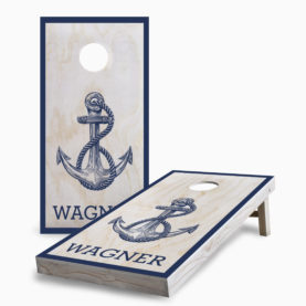 Personalized Anchor
